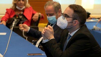Dopo Odg legato alle dichiarazioni di Guzzetta, Cristina Albertini subentra a Terenzi