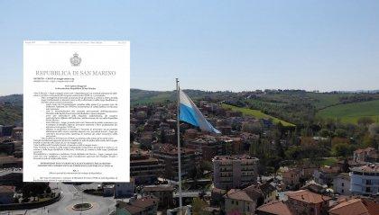 Emesso il decreto 93: il testo definitivo del Dl 68, come modificato in Consiglio