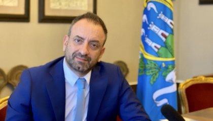 Segretario Beccari partecipa al Consiglio Ministeriale dell'Iniziativa adriatico-ionica