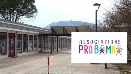 Scuola: l'Associazione Pro Bimbi chiede la ripresa