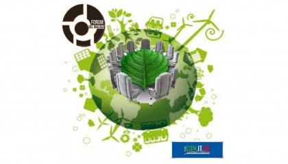"""Forum del Dialogo: """"San Marino al lavoro per un modello di sviluppo sostenibile"""""""