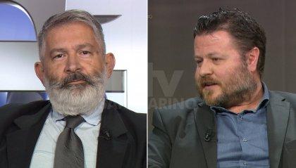 Le nuove cariche di Rete: Paolo Rondelli è presidente, Emanuele Santi il segretario politico