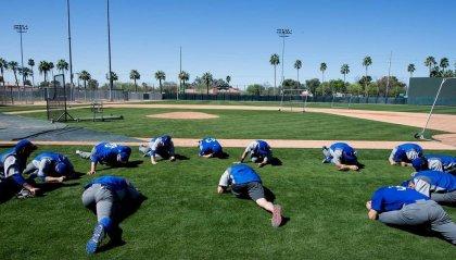 Baseball, il campionato italiano slitta di un mese: via il 10-12 luglio