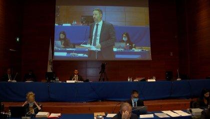 Consiglio: l'Aula si confronta sul bilancio. Riflettori sul debito estero