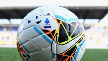 Serie A, si riparte il 20 giugno: ok del governo