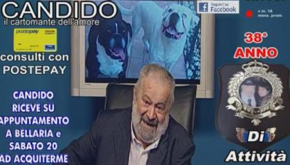 Truffe ad anziani: arrestato il mago Candido. Aveva sottratto 350.000 euro a una vedova riminese