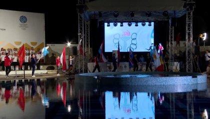 Riunione in videoconferenza per l'Assemblea Generale dei Piccoli Stati