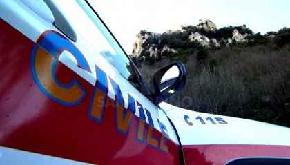 Borgo Maggiore: minorenne sammarinese alla prima esercitazione di guida in motorino si scontra con macchina