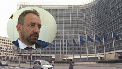 """Luca Beccari: """"prematuro in questa fase"""" lavorare su una richiesta di adesione all'UE"""
