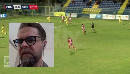 """Vis Pesaro salva, Borozan: """"Confermiamo Galderisi e puntiamo alla B"""""""