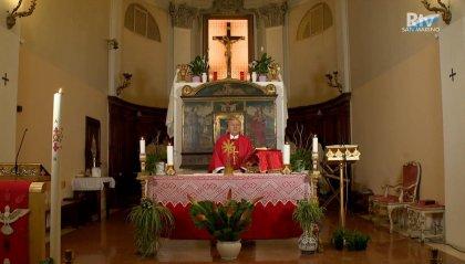 La Santa Messa in TV - SEGUI LA CELEBRAZIONE