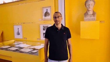 """Pesaro, musei gratuiti per un mese; Ricci: """"Segno di volontà di rinascita"""""""