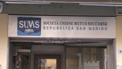 La Reggenza si congratula con SUMS: #StiamoUnitiMutuamenteSolidali ha raccolto oltre 235.000 a sostegno dell'ISS