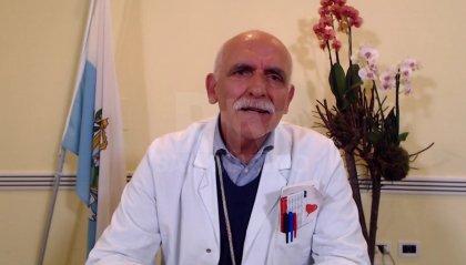 L'Associazione Pro Bimbi ringrazia e saluta il dottor Romeo