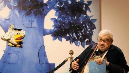 L'inventiva e la creatività di Tinin Mantegazza: morto il papà di Dodò