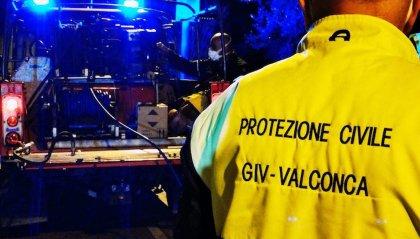 L'attività svolta dalla Protezione Civile dell'Unione Valconca, 82 giorni in piena emergenza Covid-19