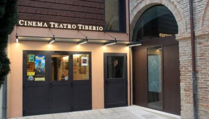 Al Cinema Tiberio prosegue l'esperienza della sala virtuale