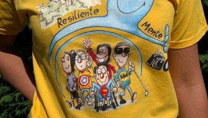 Ecco la Giuria di #Resiliente-Mente