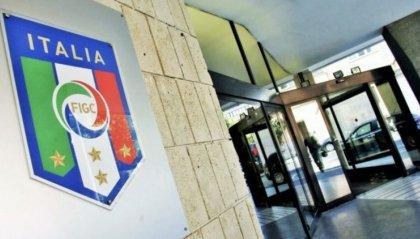 La Figc pubblica le linee guida per organizzare le partite