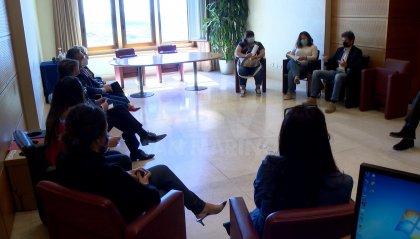 """Scuola: richiesta di tornare a """"pieno regime"""" nell'incontro tra 'Comitato Bimbi e Genitori' e politica"""