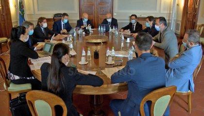 Congresso di Stato: slittano le nomine vacanti del Comitato Esecutivo dell'Iss