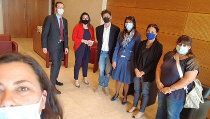 Comitato Bimbi e Genitori RSM: incontro coi capigruppo e critiche al Segretario Ciavatta