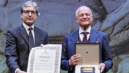 Morte Paolo Fabbri, il ricordo del sindaco di Rimini Andrea Gnassi