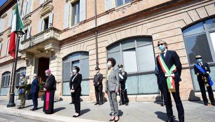 Festa della Repubblica a Rimini: tra musica, silenzio, parola e ascolto