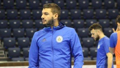 Matteo Selva guiderà Academy e Under 19 di Futsal