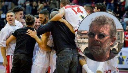 Rbr: il basket a Rimini, adesso, ha un'unica realtà