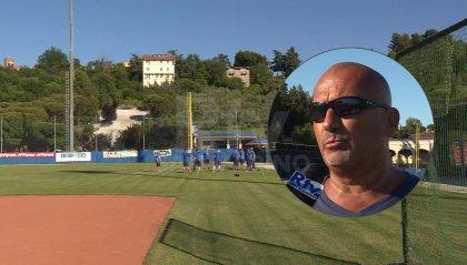 """Il San Marino Baseball torna ad allenarsi, Mazzotti """"lancia"""" Alessandro Ercolani"""