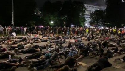 Minneapolis: non si ferma la protesta, Trump critica Cuomo, 'NY in mano a ogni tipo di feccia'