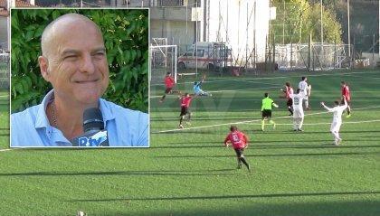 """San Giovanni, Baffoni: """"Con la nuova formula più possibilità di playoff anche per noi"""""""
