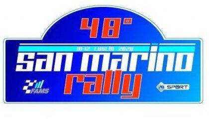 Ufficiale: il 29 e 30 agosto il San Marino rally