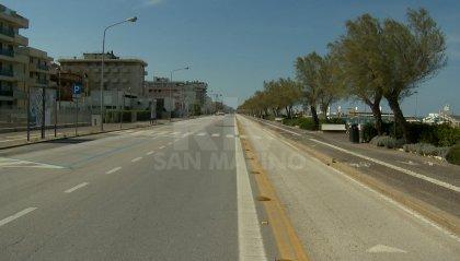 Turismo: gli hotel di Rimini tardano a riaprire