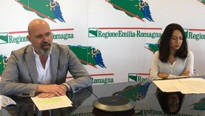 """Emilia-Romagna """"corridoio verde"""" d'Italia: sarà piantato un albero per ogni cittadino"""