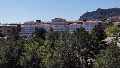 Covid19 San Marino: un nuovo ricovero, oltre 400 i guariti