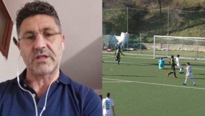 """Renato Cioffi: """"Alcune squadre non vogliono riprendere, il Faetano si"""""""