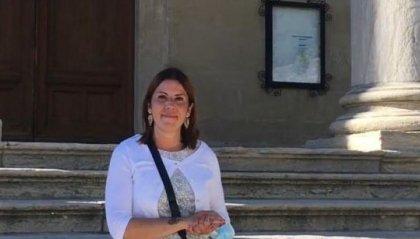 """""""A spasso per il centro storico""""  con Chiara Macina"""