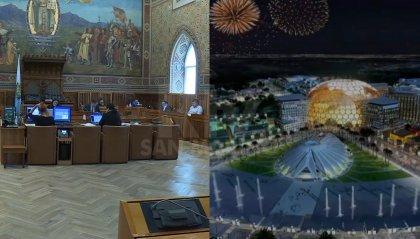 """Expo 2021, Commissario Maiani: """"Partecipazione da riprogrammare in base a stanziamenti del Governo"""""""