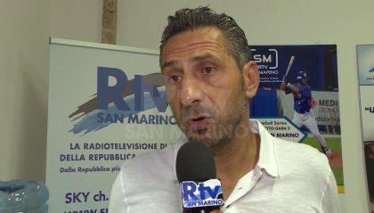Ufficiale: Roberto Cevoli è il nuovo allenatore dell'Imolese