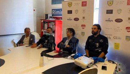 Schillaci in tour ricorda Italia '90