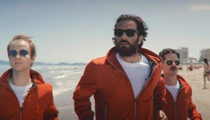 """""""Sotto il sole di Riccione"""" è il nuovo film Netflix"""