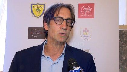 """Gianluca Brasini: """"Non accettiamo la retrocessione del Rimini a tavolino"""""""