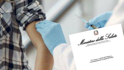 Vaccino antinfluenzale: dopo la recente pandemia ecco le novità per il prossimo autunno