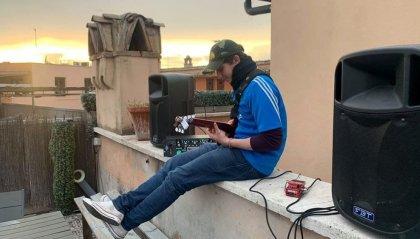 """Maturità 2020: """"Notte prima degli esami"""" in Piazza Navona"""
