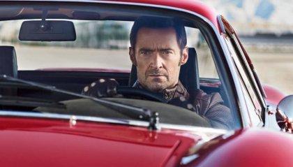 Hugh Jackman sarà Enzo Ferrari in un film