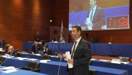 """Segretario Gatti: """"Non solo mercati internazionali, Il finanziamento da 500 milioni sarà diversificato"""""""