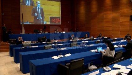 Variazione di Bilancio: lunedì si torna in aula con il voto sul maxiprestito da 500 milioni di euro