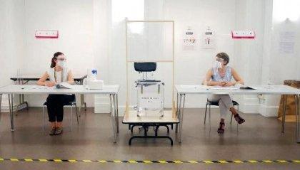 Francia al voto: astensionismo al 60%